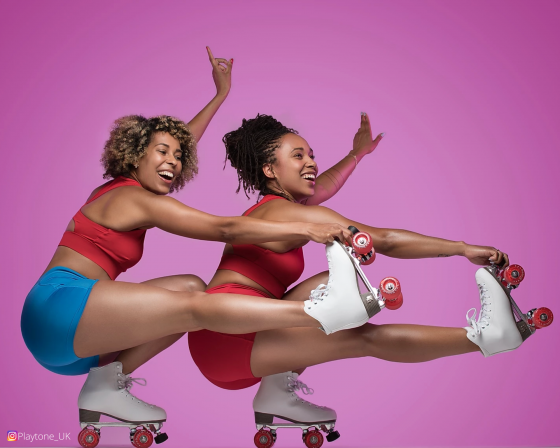 Six Instagram Accounts To Follow to Learn How to Roller Skate Online!